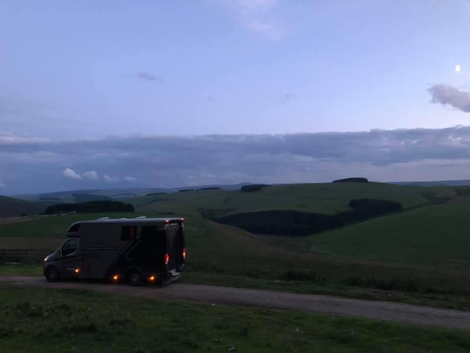 3.5 tonne rural